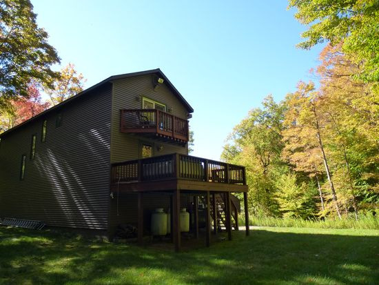 233 Hollywood Rd, Old Forge, NY 13420