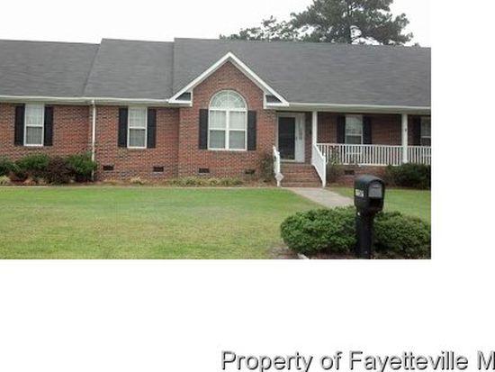 2929 Beringer Dr, Fayetteville, NC 28306