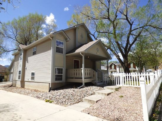 541 W Dale St, Colorado Springs, CO 80905