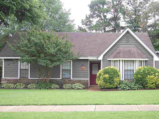 6047 Yorkhill Dr, Memphis, TN 38135