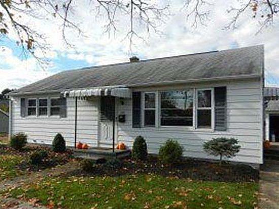 603 Walnut St, Montoursville, PA 17754