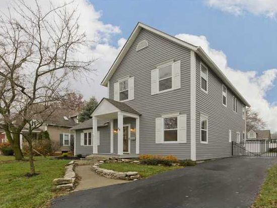 58 Logan Ave, Westerville, OH 43081