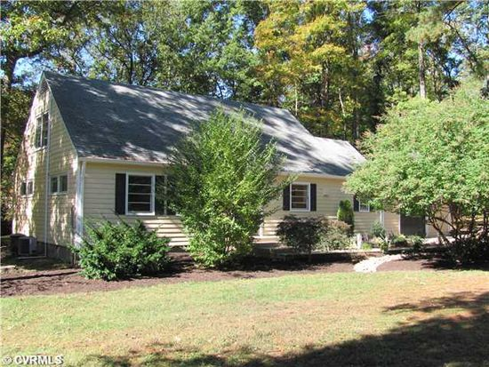 2542 Jimmy Winters Rd, North Chesterfield, VA 23235