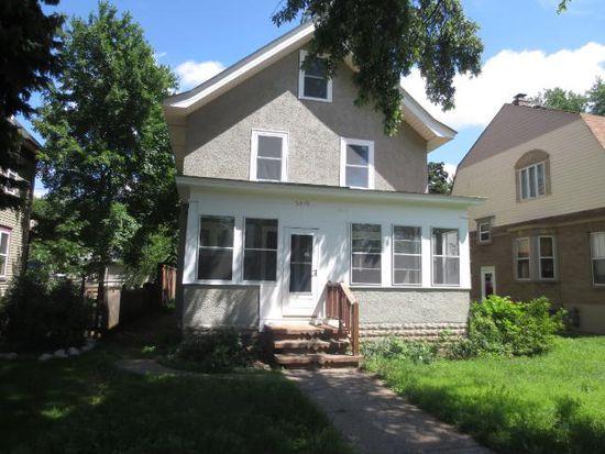 3419 Lyndale Ave S, Minneapolis, MN 55408