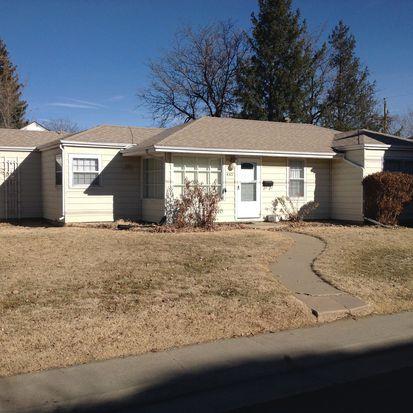 4301 E Floyd Ave, Denver, CO 80222
