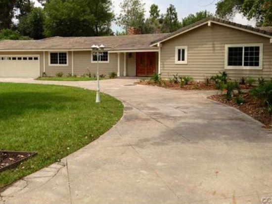 20515 E Covina Hills Rd, Covina, CA 91724
