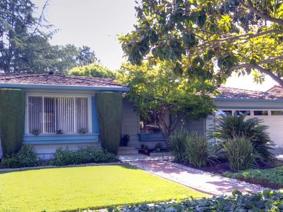 5088 Fell Ave, San Jose, CA 95136