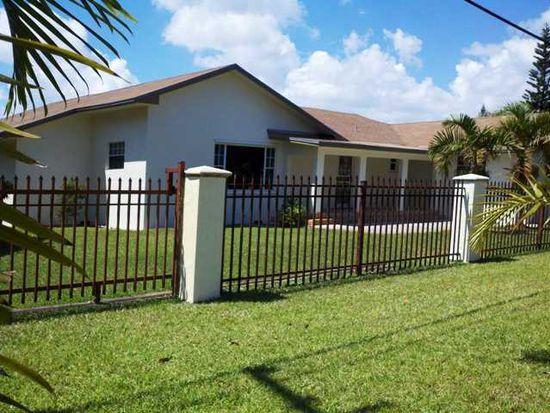 1260 Peri St, Opa Locka, FL 33054