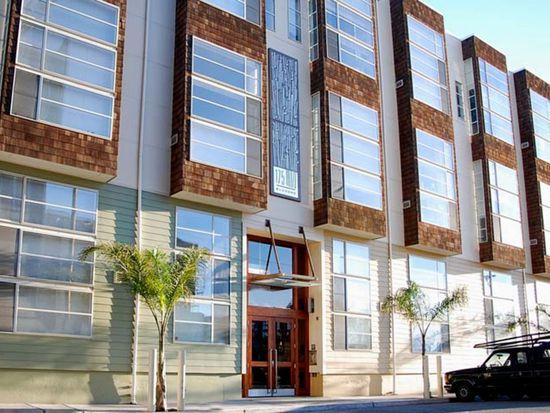 175 Bluxome St UNIT 206, San Francisco, CA 94107