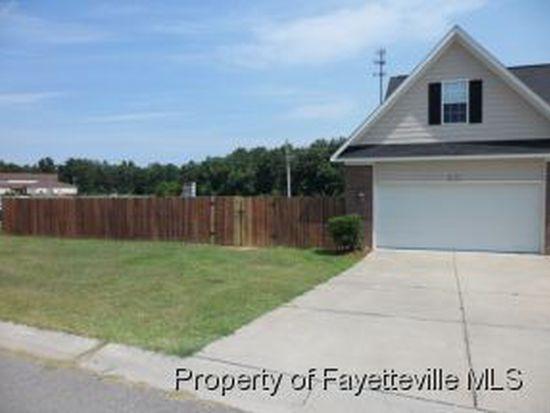 8151 English Saddle Dr, Fayetteville, NC 28314