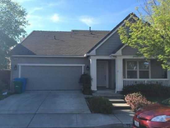 15 Iron Horse Dr, American Canyon, CA 94503