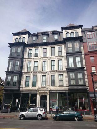 565 Tremont St UNIT 21, Boston, MA 02118