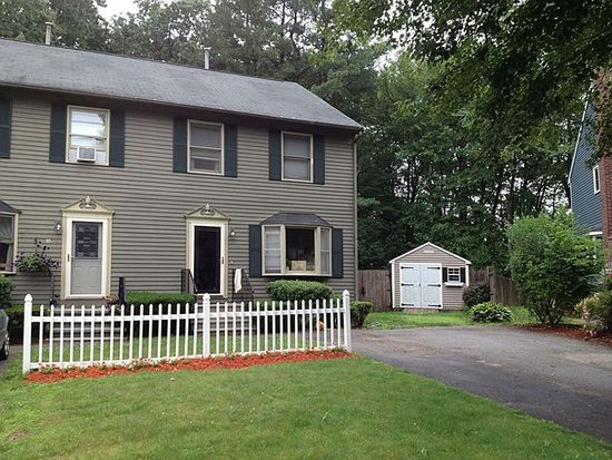 18 Riverbank Cir, Bradford, MA 01835
