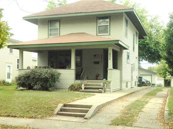 235 N French Ave, Sioux Falls, SD 57103