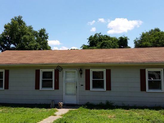 153 Green Acres Ave, Richmond, VA 23224