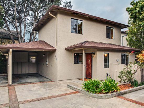 1319 Seabright Ave, Santa Cruz, CA 95062
