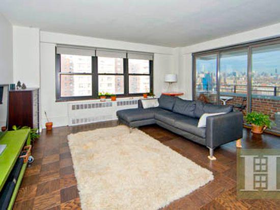 212 E Broadway APT G1503, New York, NY 10002