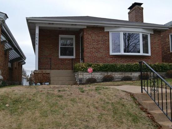 5444 Sutherland Ave, Saint Louis, MO 63109