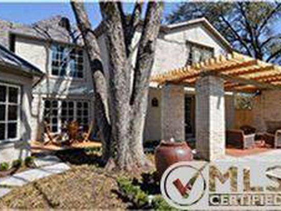 4225 Belclaire Ave, Dallas, TX 75205