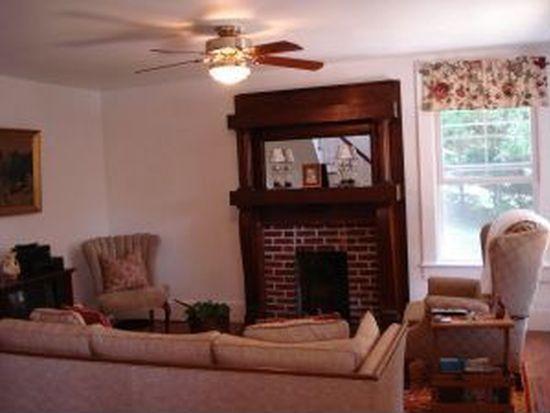 1191 Reid Rd, Lexington, VA 24450