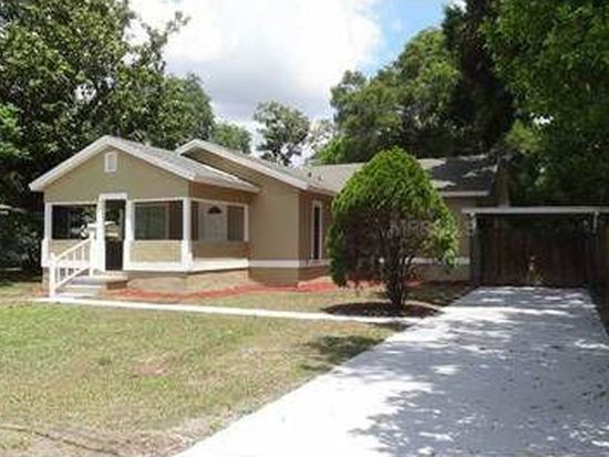 2511 W South Ave, Tampa, FL 33614
