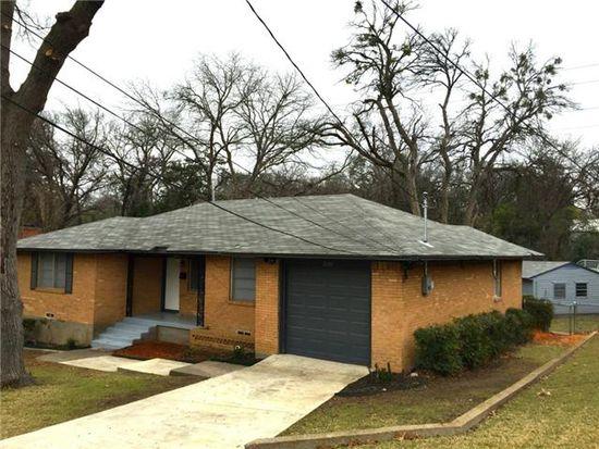 2608 Southwood Dr, Dallas, TX 75233