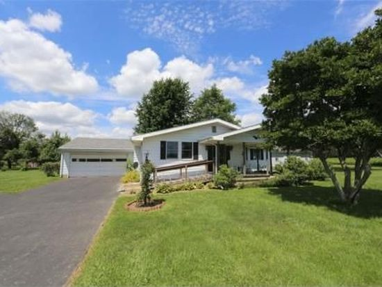 12127 Lower Green Valley Rd, Mount Vernon, OH 43050