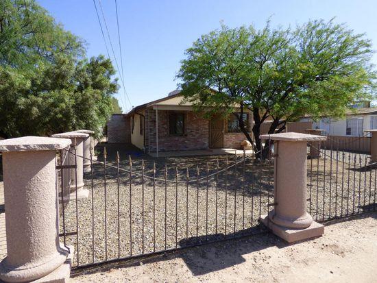 5918 E 32nd St, Tucson, AZ 85711