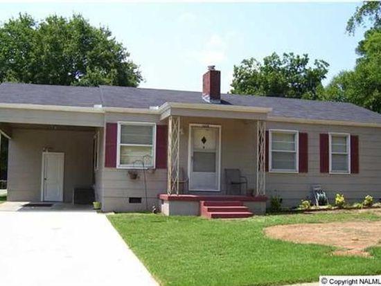 1409 Somerville Rd SE, Decatur, AL 35601