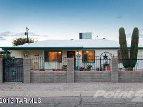5835 E 30th St, Tucson, AZ 85711