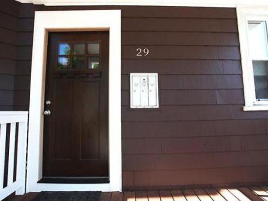 29 Msgr Patrick J Lydon Way # 1, Dorchester Center, MA 02124