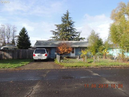 808 19th St, Springfield, OR 97477