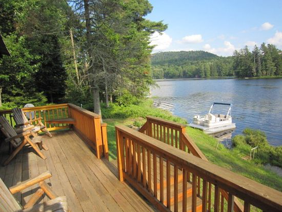 488 N Rondaxe Rd, Old Forge, NY 13420