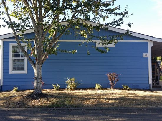 1111 SE 3rd Ave UNIT 31, Canby, OR 97013