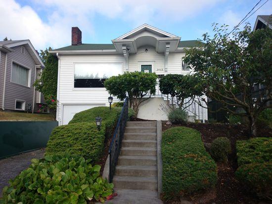 2453 4th Ave W, Seattle, WA 98119