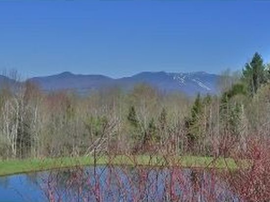 100 Logging Hill Rd, Stowe, VT 05672