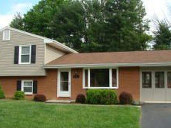5015 Bruceton Rd SW, Roanoke, VA 24018