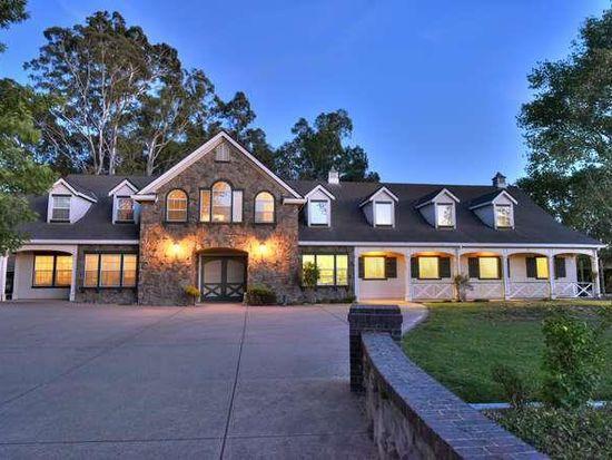 2400 Heritage Manor Dr, Gilroy, CA 95020