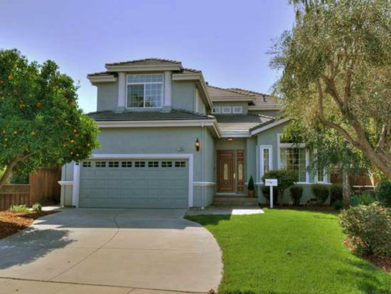 1795 Cottle Ave, San Jose, CA 95125