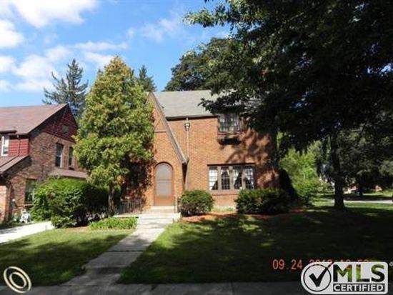 19000 Puritan St, Detroit, MI 48223