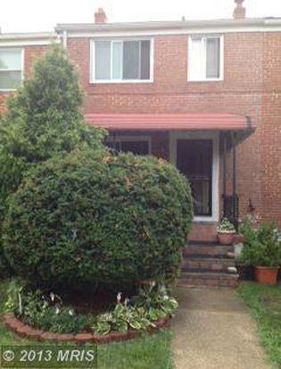 5433 Whitlock Rd, Baltimore, MD 21229