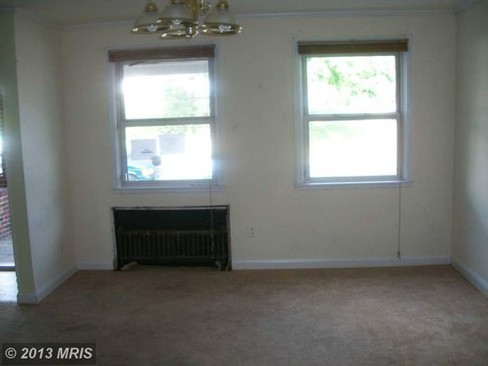 3447 Woodstock Ave, Baltimore, MD 21213