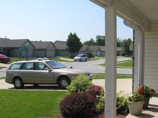 2209-B Bridgewater Cir, Lafayette, IN 47909