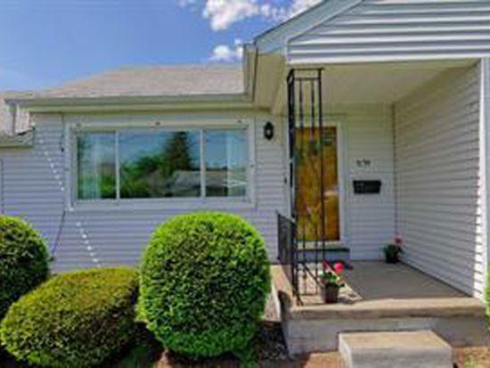 1135 Earl Ave, Schenectady, NY 12309