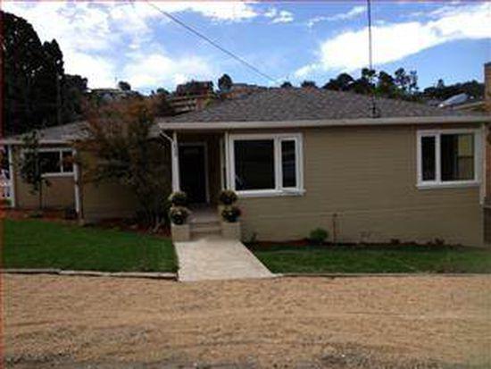 498 Paloma Ave, Pacifica, CA 94044