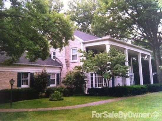 6445 Spring Mill Rd, Indianapolis, IN 46260