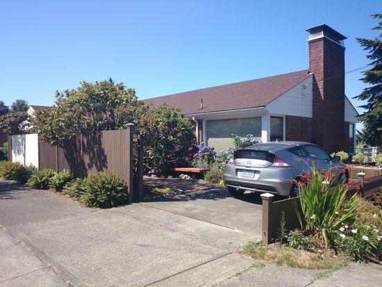 4913 3rd Ave NW, Seattle, WA 98107