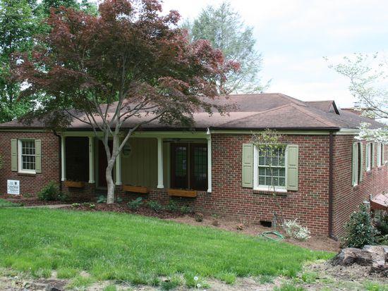 410 W Chestnut St, Johnson City, TN 37604