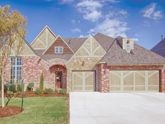 5124 Astoria Bridge Ct, Edmond, OK 73034