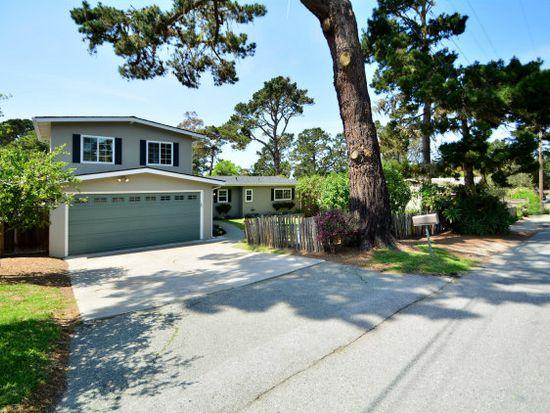 726 Grove Acre Ave, Pacific Grove, CA 93950